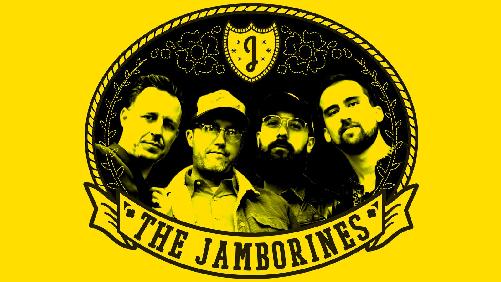 The Jamborines – La Menthue, Yvonand (VD)