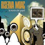 Riserva Moac - La musica dei popoli