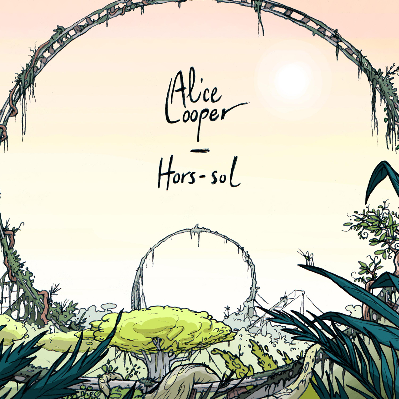 Alice Looper – Duke's, Lausanne (VD)