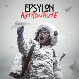 Epsylon – Astronaute