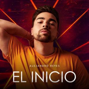 Alejandro Reyes – El Inicio