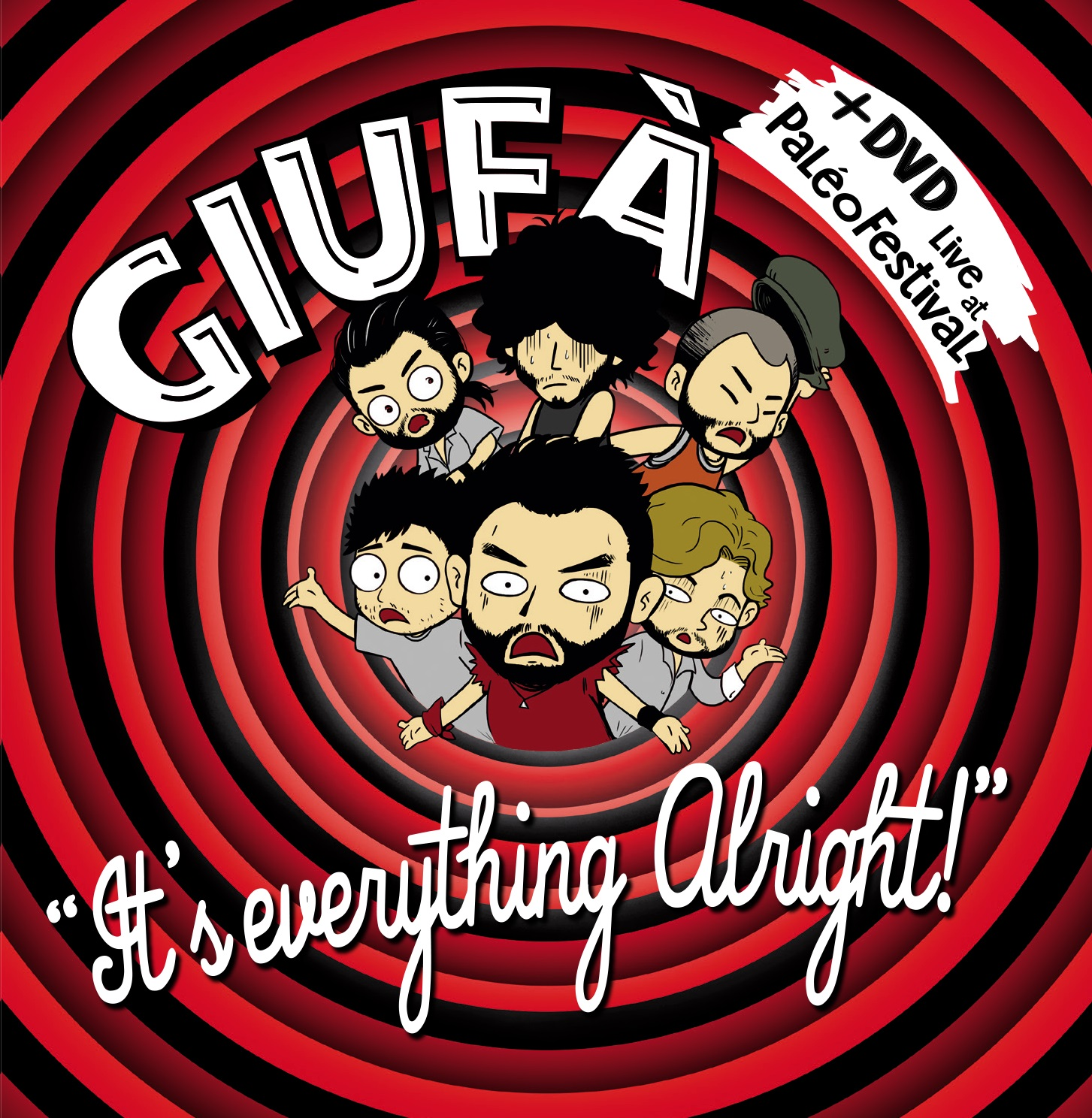 Giufà – It's everything alright