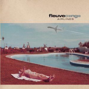 Fleuve Congo – Airlines