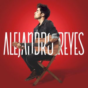 Alejandro Reyes – Alejandro Reyes