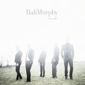 BaliMurphy – Nos voiles