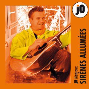 jO Mettraux – Sirènes allumées